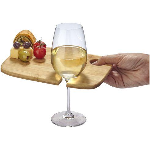 Miller vin og spise forretstallerken