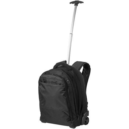 Sac à dos trolley pour ordinateur portable 17