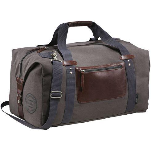 Klassische Reisetasche
