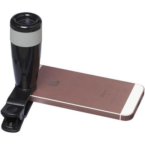 8x Telescooplens voor Smartphone