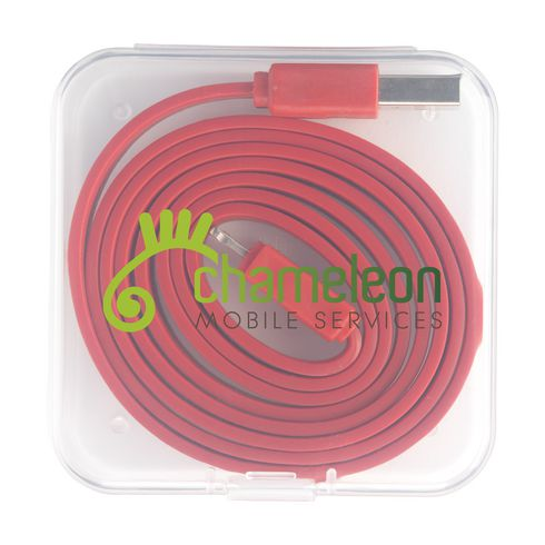 2-in-1 Cable XL laadkabel
