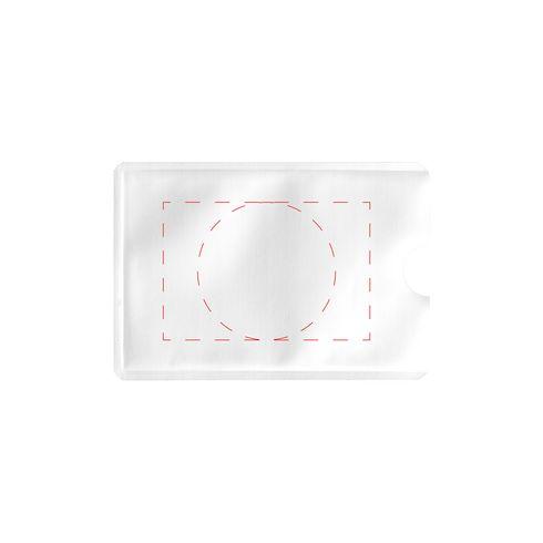 RFID Phone Pocketporte-cartes pour téléphone
