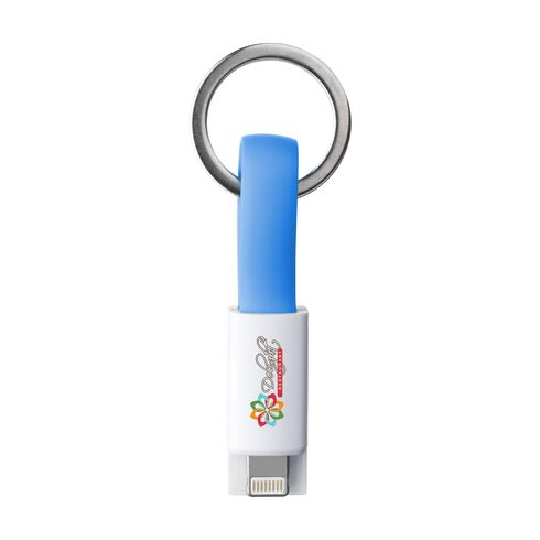 Key Connect 2-in-1 Ladeanschluss