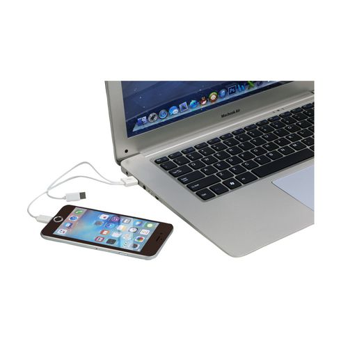 Cable Connect 3-in-1 câble de charge