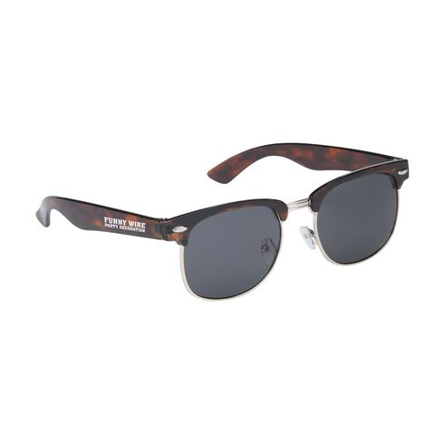 Promotional Sunglasses with Logo Brava