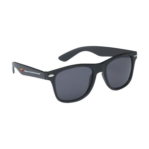 Malibu Matt Black sunglasses