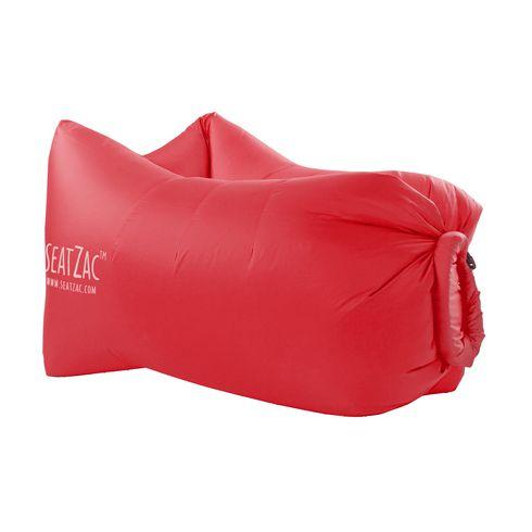 SeatZac inflatable bean bag