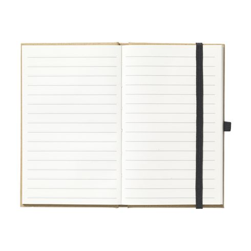 Pocket ECO A6 notebook
