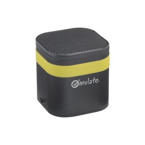 Enceinte cube Bluetooth