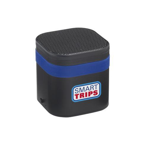 Bluetooth-speaker Cubix