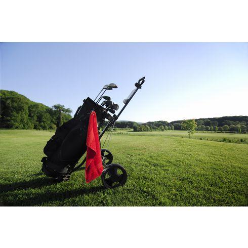 Solaine golfhandduk 450 g/m²