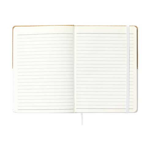 Branded Dual-Style Notebook Journal