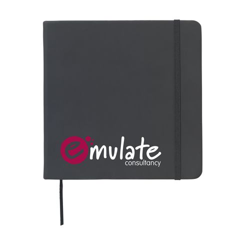 Square Notebook muistikirja