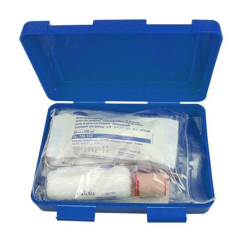 First Aid Kit Box Large boîte de premiers secours