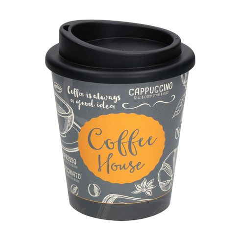 Coffee Mug Premium Small 250 ml kaffekopp to-go
