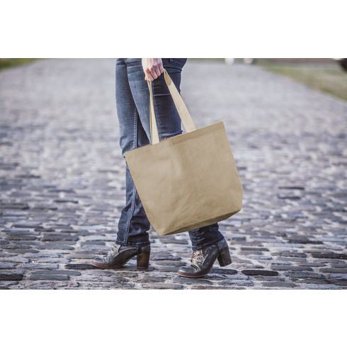 Elegance Bag sac de courses en jute