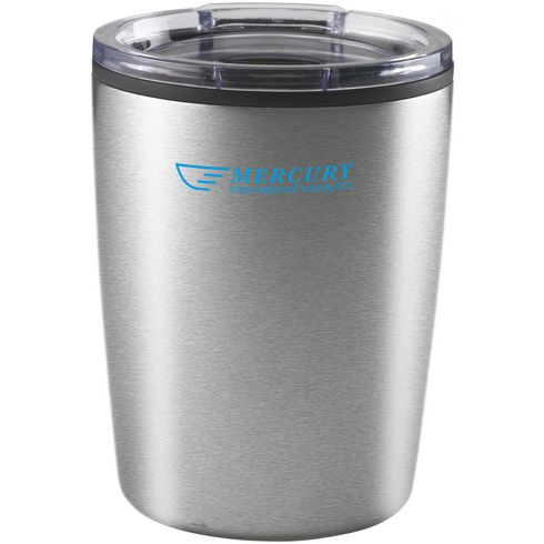 Branded Espresso Travel Mug · 160 ml