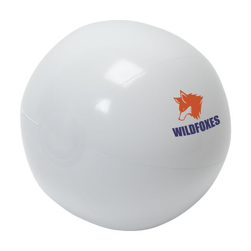 Promotional Beach Ball with Logo · Ø 40 cm