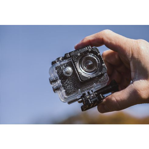 Fiction ActionCam caméra d'action
