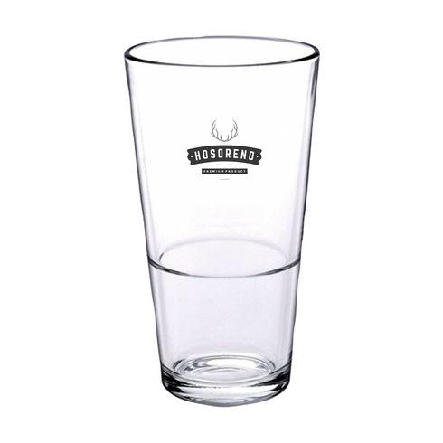 Ölglas Stapelbar 340 ml