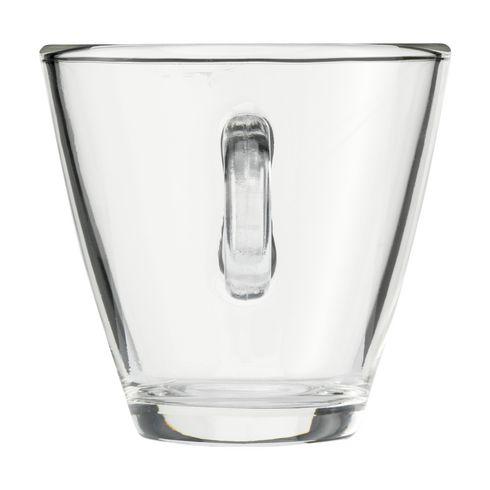 Easy Bar Kaffee Glas 230 ml