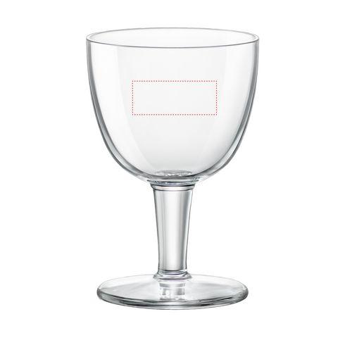 Trappistglas 418 ml