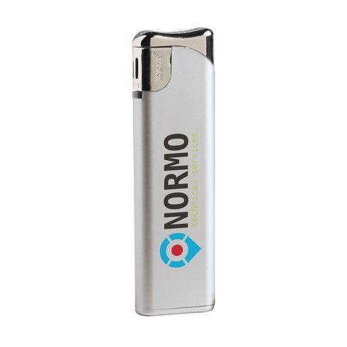 Olymp silver lighter
