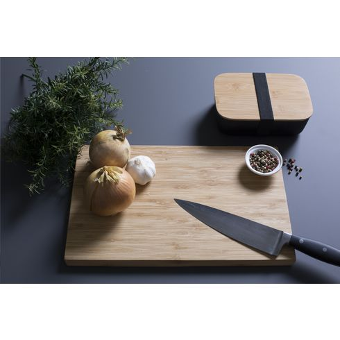 Bocado Board bamboo cutting board