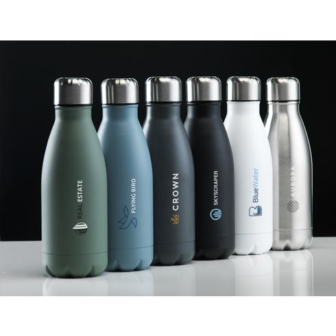 Topflask 500 ml single wall drinking bottle