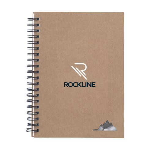 StonePaper Notebook Notizbuch