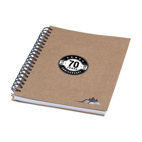 StonePaper Notebook Notizbuch