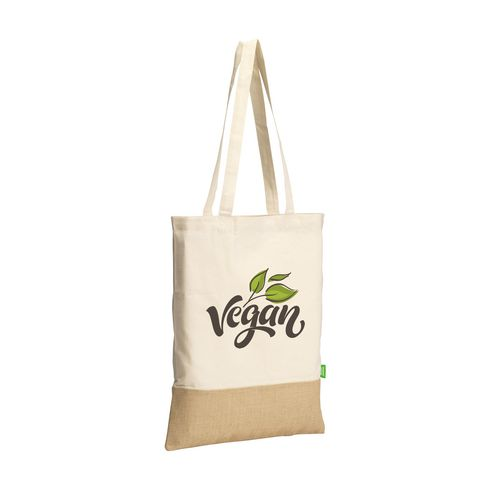 Combi Organic Shopper (160 g/m²) bag
