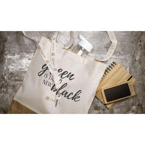 Combi Organic Shopper (160 g/m²) bag