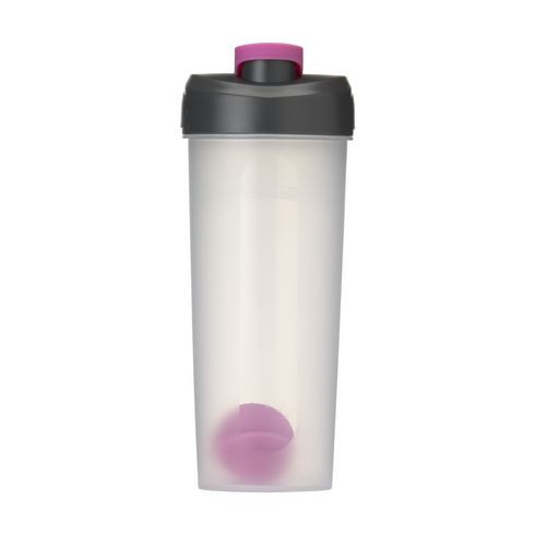 Shaker 600 ml bouteille