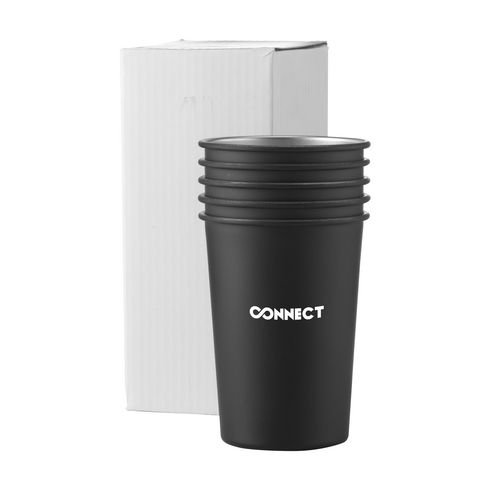 Zero Waste Cup drinking cup