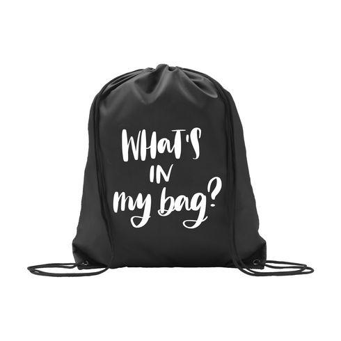 Promo 210D ryggsäck