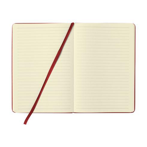 BudgetNote A5 Lines notatbok