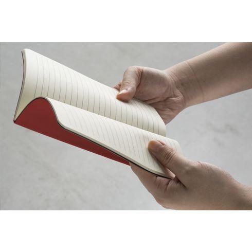 SoftCover Notebook anteckningsbok