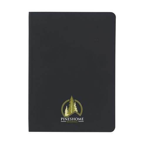 SoftCover Notebook Notizbuch