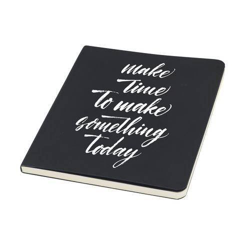 SoftCover Notebook Notizbuch