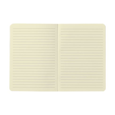 SoftCover Notebook carnet