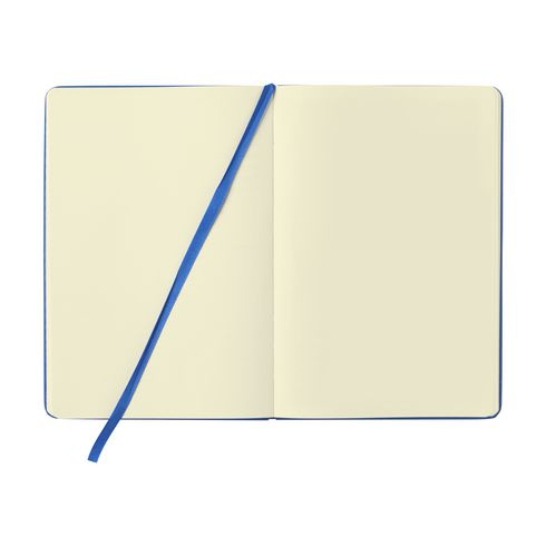 BudgetNote A5 Blanc anteckningsblock