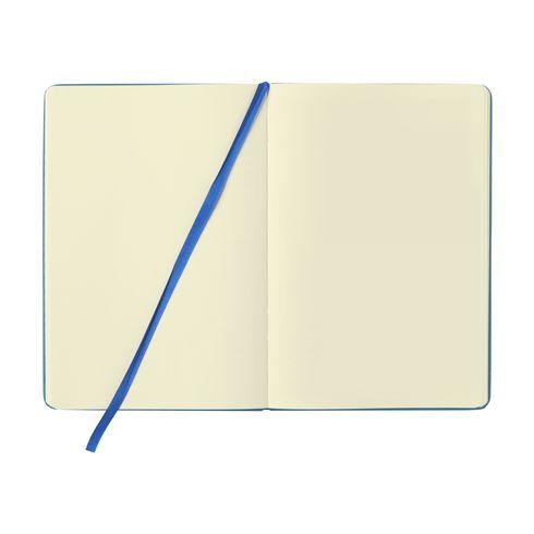 BudgetNote A5 Blanc muistikirja