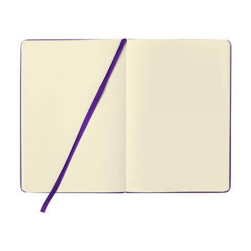 BudgetNote A5 Blanc notesbog