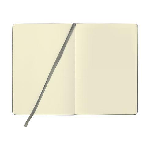 BudgetNote A5 Blanc Notizbuch