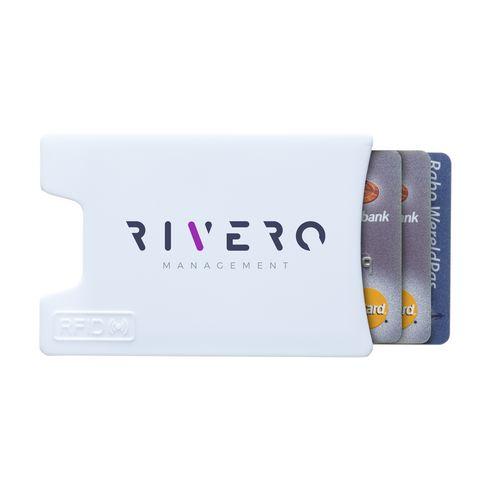 RFID Visita porte-carte