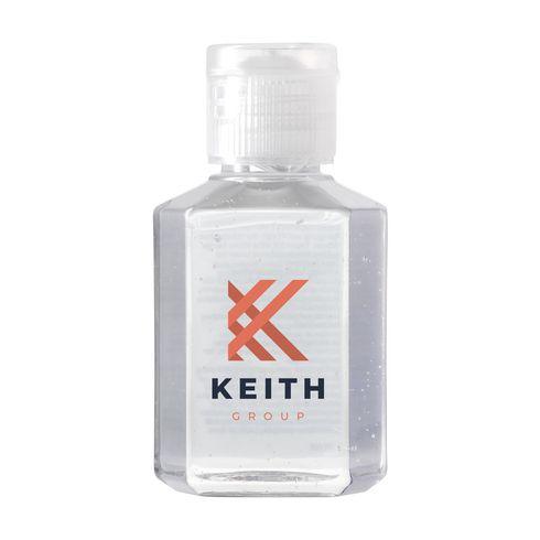 Gel hygiénique de soin des mains 30 ml