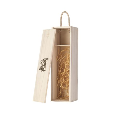 WineWood boîte à vin