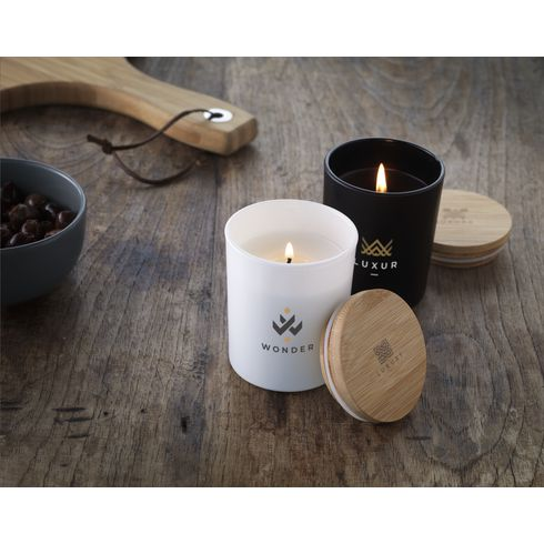 Scented Candle Vanilla