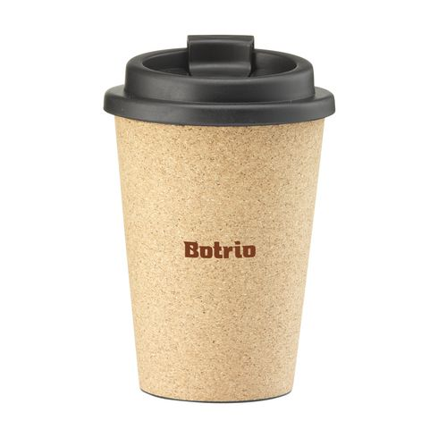 Attea Cork 350 ml coffee mug